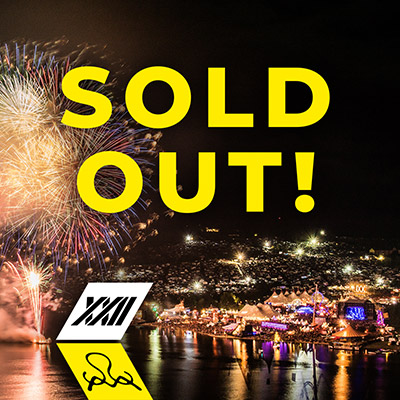 SMS.XXII is SOLD OUT!