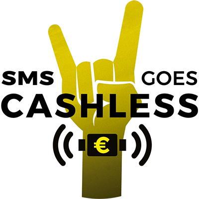 SMS goes Cashless