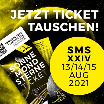 Sms X9 Tickets
